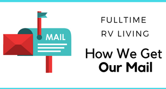 How Full Time Travelers Get Their Mail