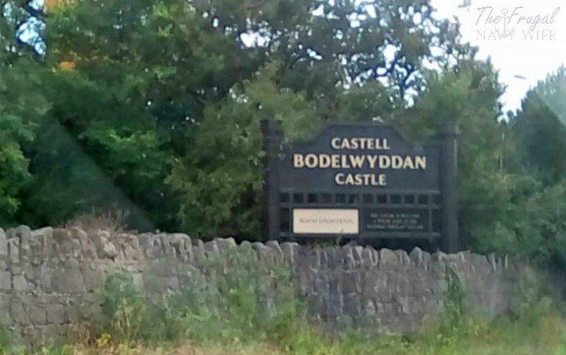 Castell Bodelwyddan Castle