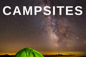How to Find the Best Free Camping Sites & Free RV Camping