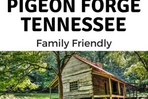 23 Free Things to do in Pigeon Forge TN