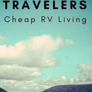 Cheap RV Living