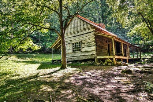 Ogle Cabin