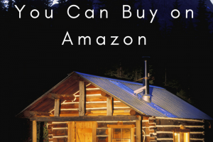 14 Tiny Home Kits You Can Literally Order Online from Amazon