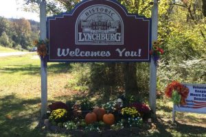 Lynchburg, Tennessee: Visiting the Heart of Whiskey Country