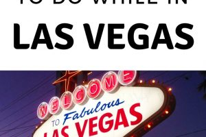 83 Free Things to do in Las Vegas NV