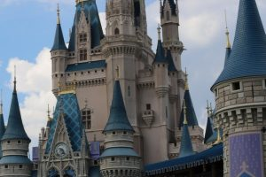 Disney Bucket List: 25 Things to Do at Magic Kingdom