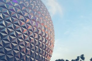 What to do at Epcot Bucket List
