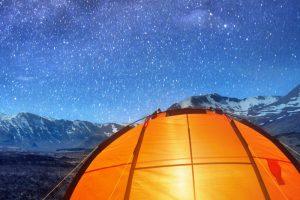 11 Must Have Camping Gear