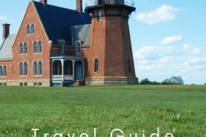 Rhode Island Historical Sites and National Park Sites