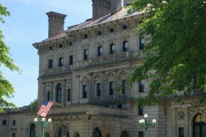 Newport Mansions – Rhode Island