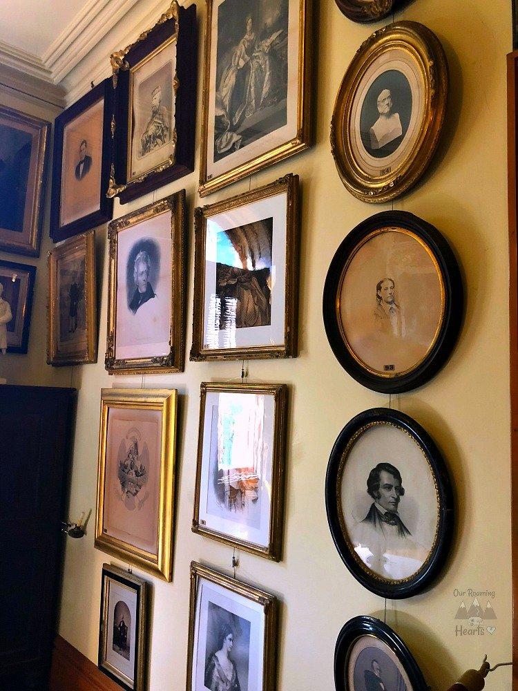 Seward House Museum Auburn, New York