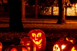 13 Best Halloween Towns in America