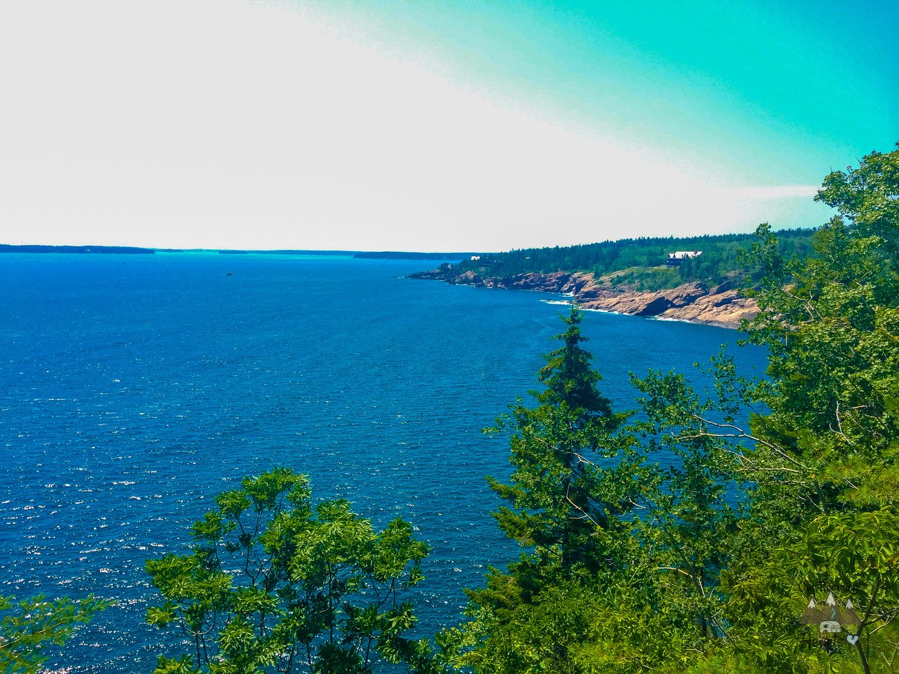 Acadia National Park Things to do Eat and Sleep