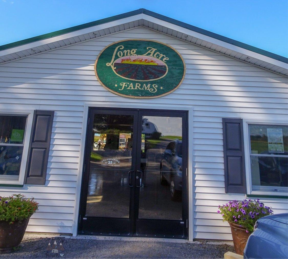 Longe Arce Farms NY