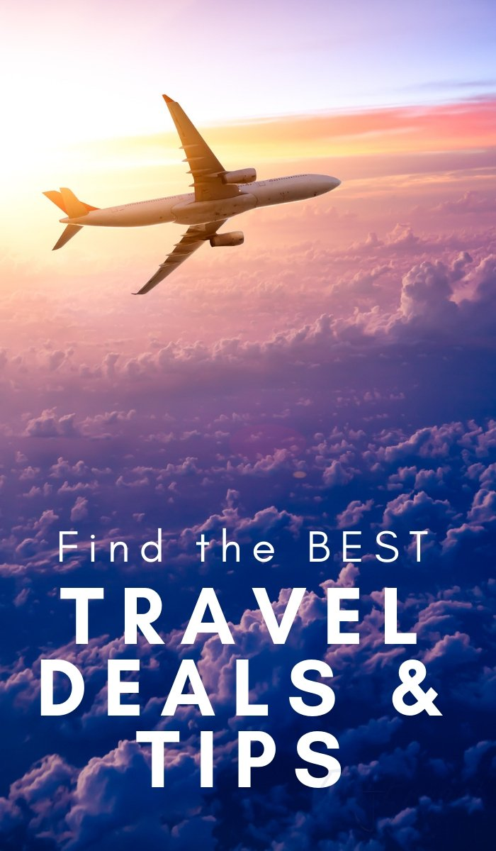 Looking for the best travel deals? You are in the right spot! Come see how to find the best travel deals today and read our pro tips! #ourroaminghearts #traveldeals #traveltips #travel #frugaltravel | Frugal Travel | Travel Tips | Travel Deals | How to find travel deals