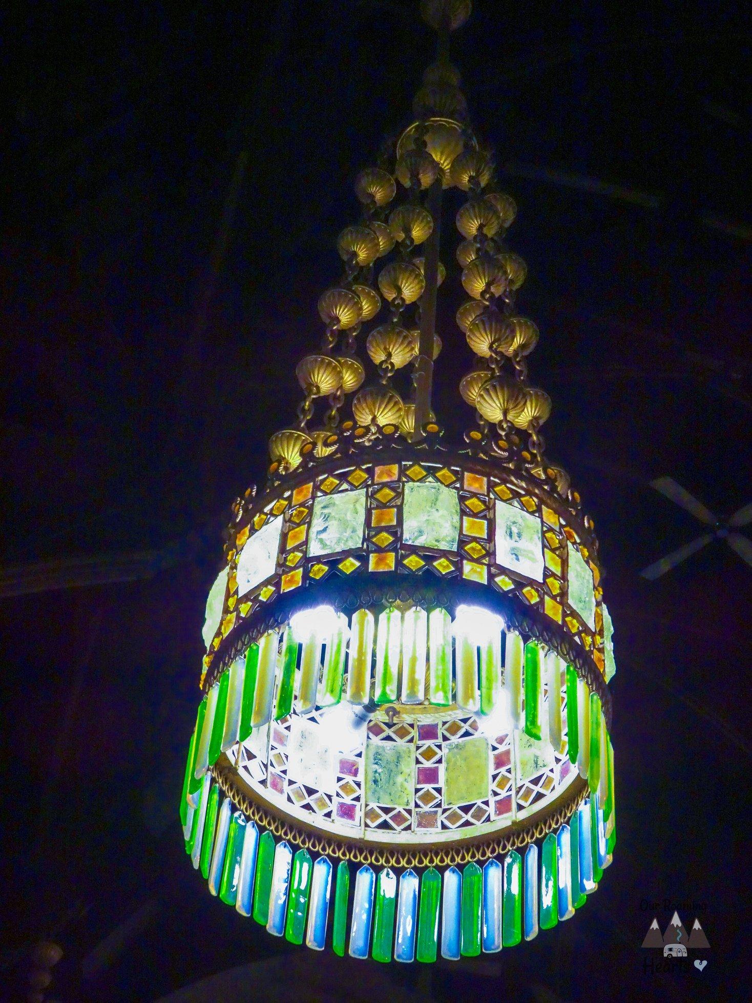 Willard Chapel in Auburn NY - The Tiffany Chapel