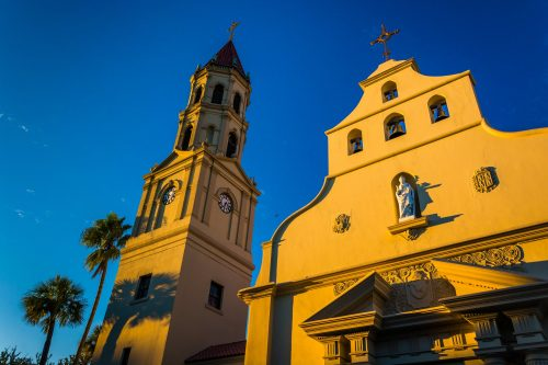 Cathedral Basilica St. Augustine