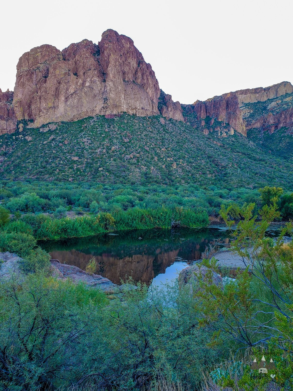 Free Things to do in Phoenix - Tonto National Forest