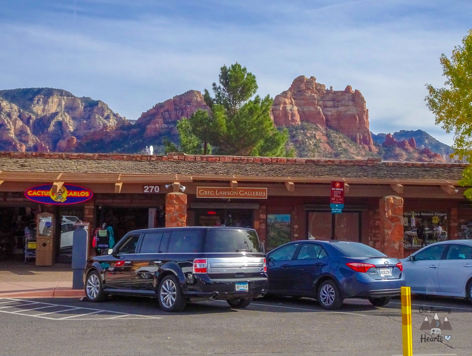Things to do in Sedona Arizona