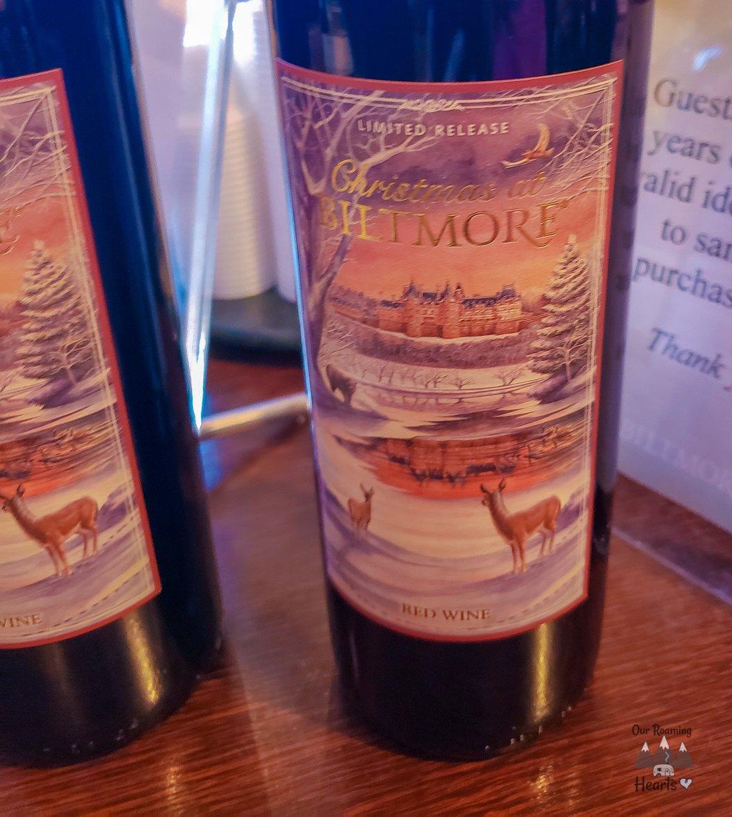Biltmore House Tour + Biltmore Estate Wine