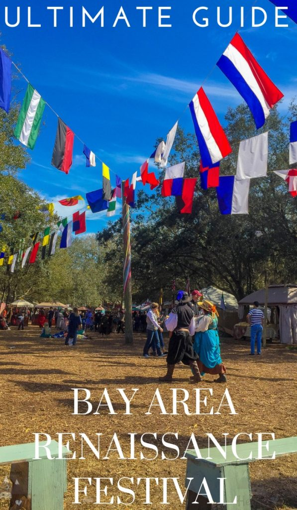 Ever been to the Bay Area Renaissance Festival? It's like stepping back in time with all sorts of fun and amazing food. See for yourself here. #tampa #florida #renaissancefestival #ourroaminghearts | Tampa Travel | Florida Travel | Things to do in Tampa | Renaissance Festivals