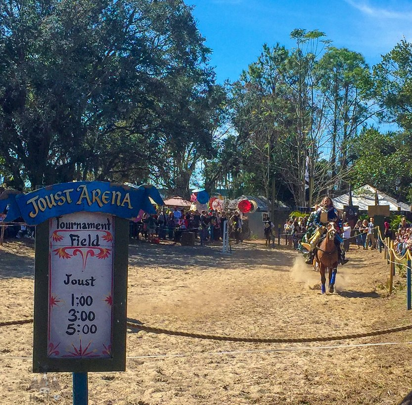 Ultimate Guide to the Bay Area Renaissance Festival