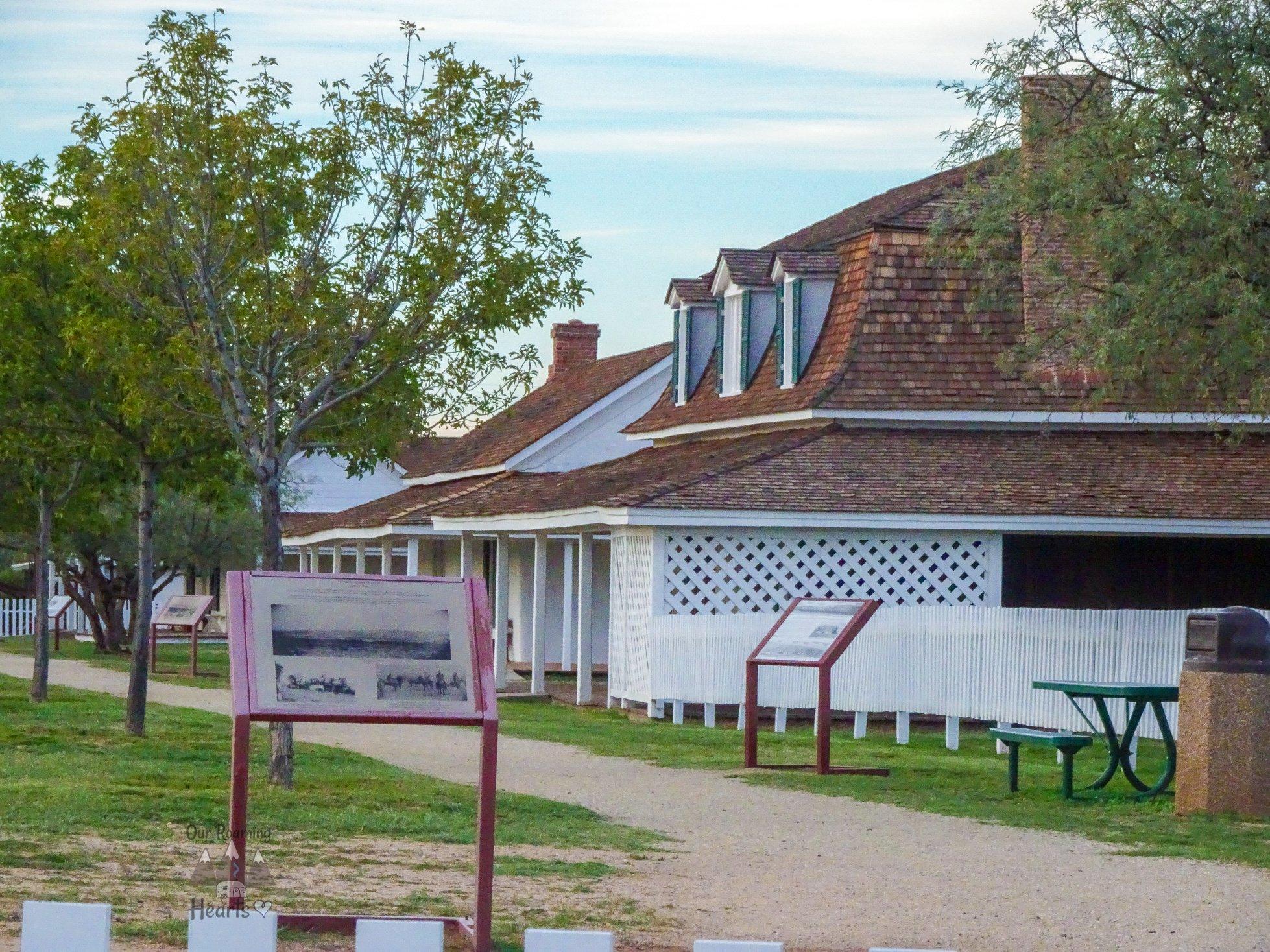 Fort Verde State Park