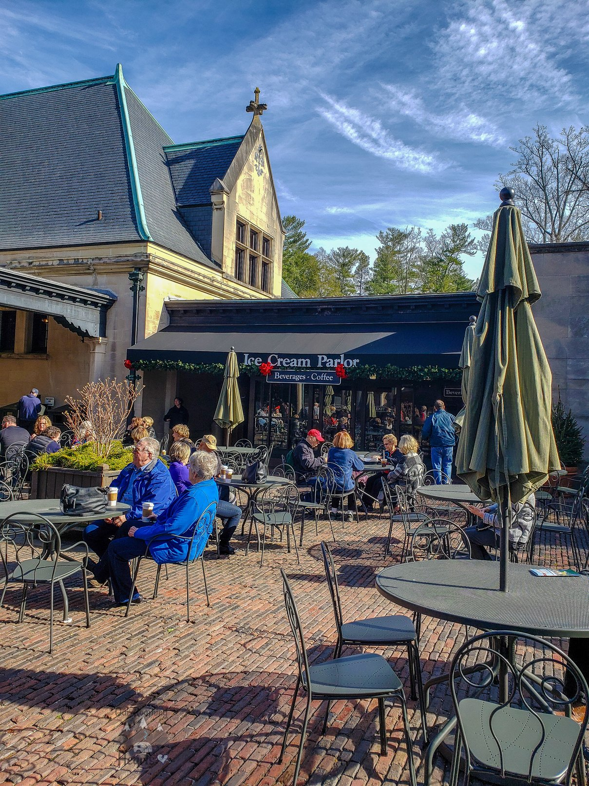 Biltmore Ice Cream - Ashville NC
