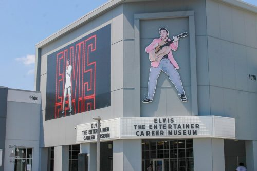 Elvis Career Museum