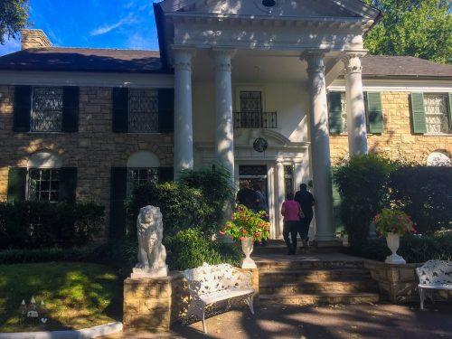 Graceland Memphis TN