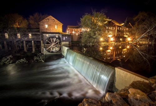Old Mill Things to do in Pigeon Forge TN