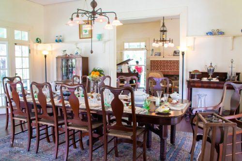 Edison Dinning Room