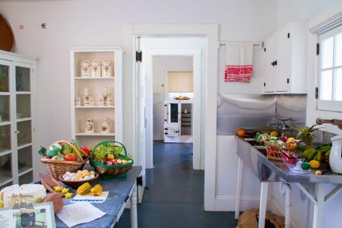Edison Kitchen