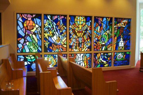 Elvi Presley Church