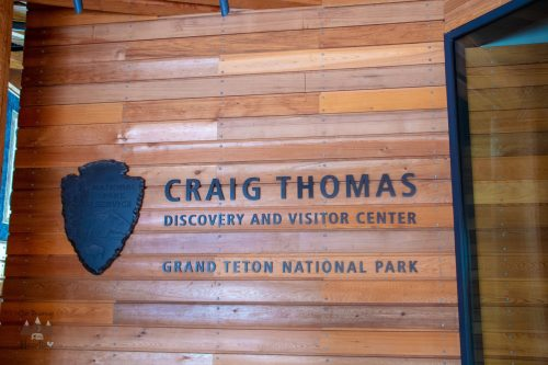 Craig Thomas Discovery Center
