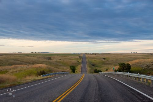 Crow Reservation Drive