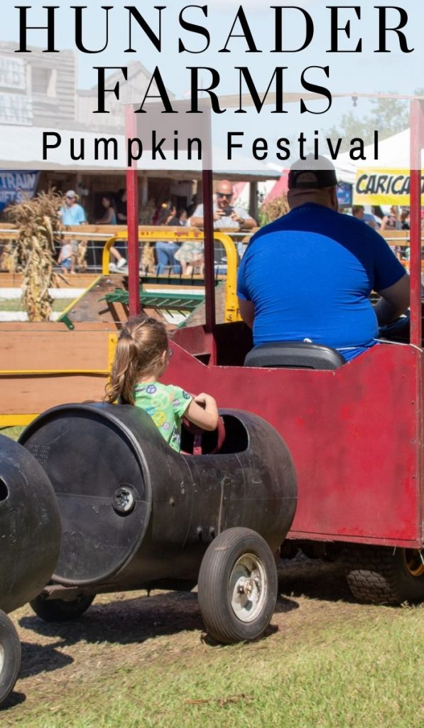 My family was able to visit Hunsader Farms in Bradenton, Florida and it was awesome. The farm was family-friendly and we plan on going back every year. #hunsaderfarms #bradenton #florida #pumpkinfestival #familyfun #ourroaminghearts | Hunsader Farms | Pumpkin Festivals | Florida | Bradenton Florida | Family Fun | Fall Pumpkin Patches