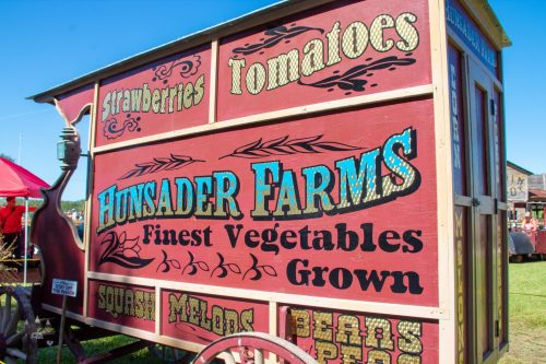 Hunsaders Farms