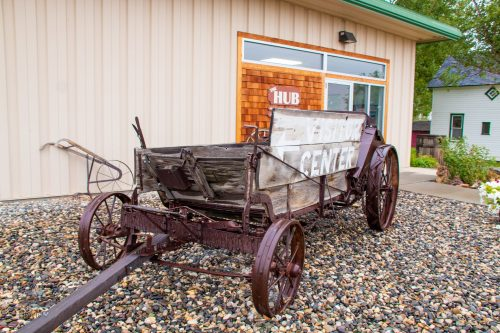 Top 10 Things to See at Big Horn County Museum - Hardin Montana 1
