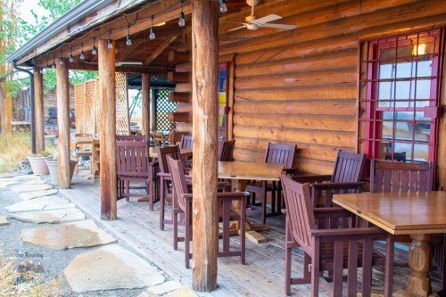 Trading Post Cafe